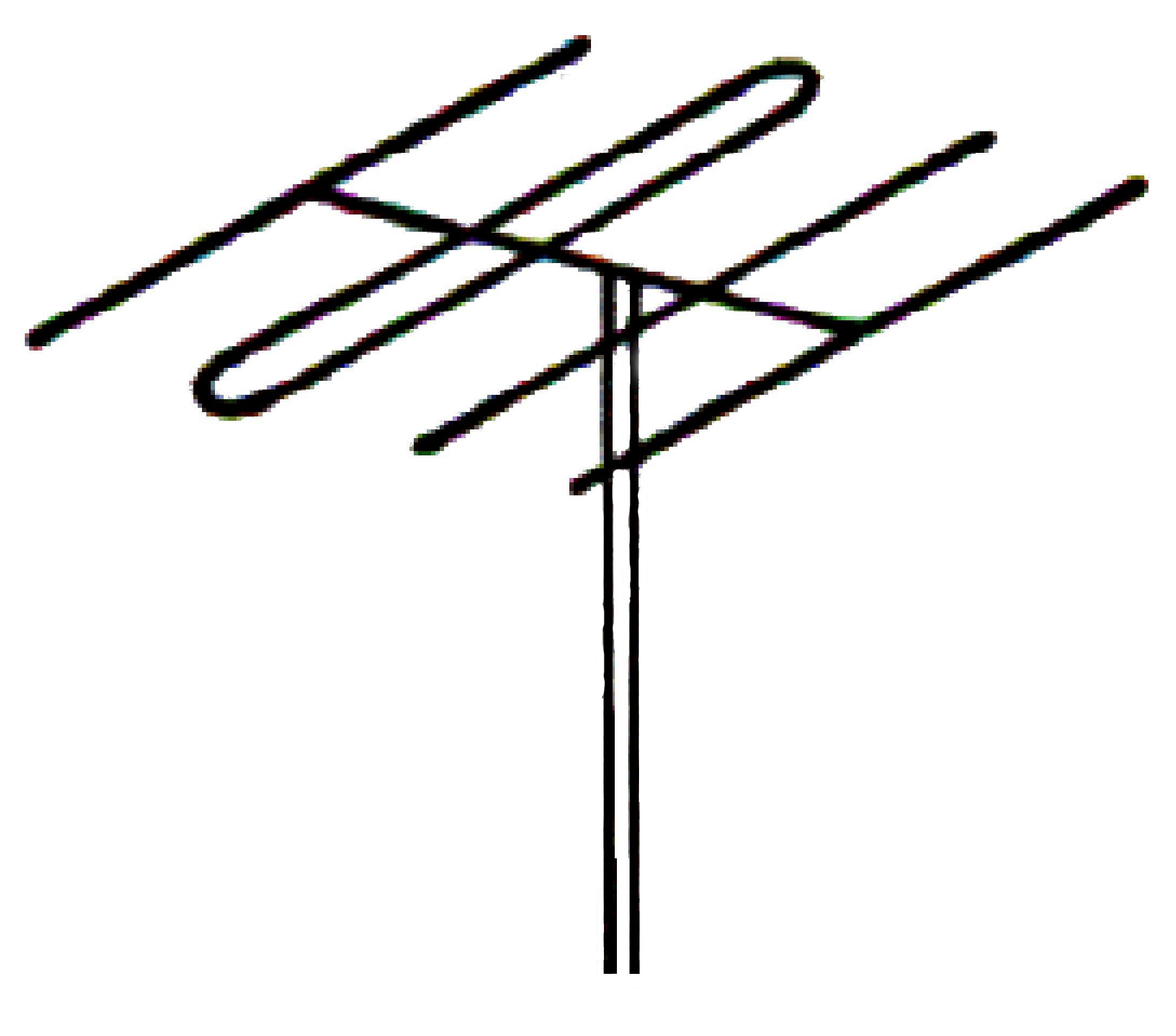 Antenas TV Terrestre